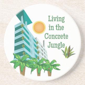 Concrete Jungle Coaster