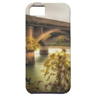 Concrete Jungle iPhone 5 Cases