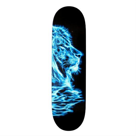 Concrete Jungle King Spirit Custom Pro Park Board Skate Board Decks