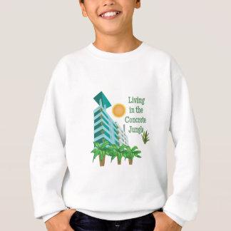 Concrete Jungle Sweatshirt