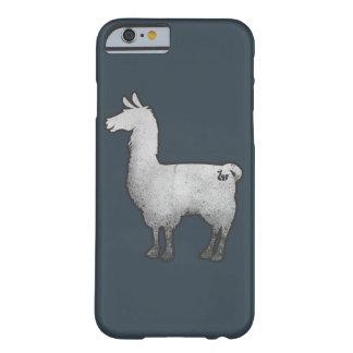 Concrete Llama Case