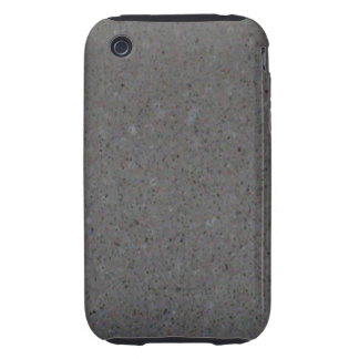 Concrete look iPhone 3G iPhone 3 Tough Cases