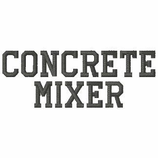 Concrete Mixer Tee