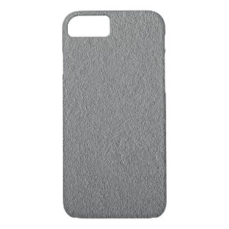 Concrete Moon Rock iPhone 7 Case