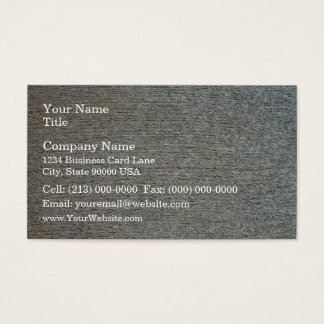 Concrete Seamless Texture Business Card