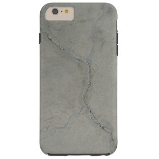 Concrete Style Tough Case for iPhone 6/6s