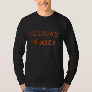 Concrete Surgery Shirts
