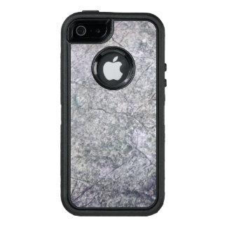 Concrete Texture OtterBox iPhone 5/5s/SE Case