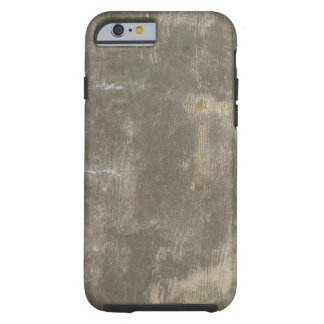 Concrete Tough iPhone 6 Case