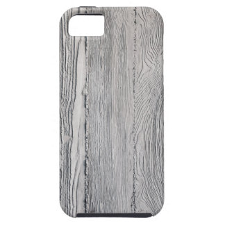 Concrete Wood Case For The iPhone 5