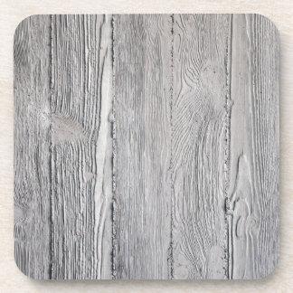 Concrete Wood Coaster