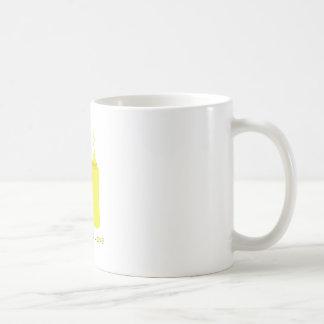 Condiment Love Coffee Mug