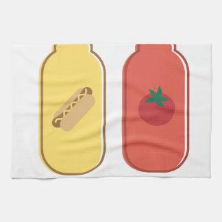 Condiment Me Kitchen Towel