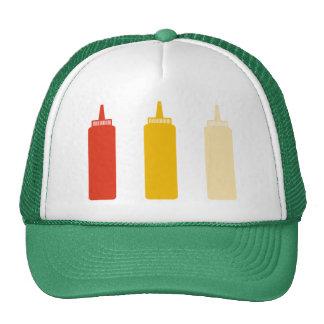 Condiments Trucker Hat