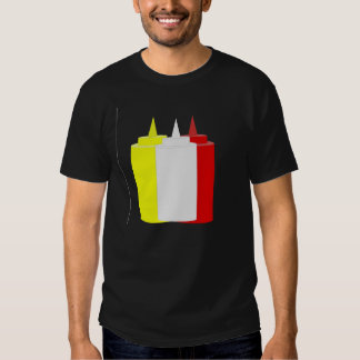 Condiments Tshirts