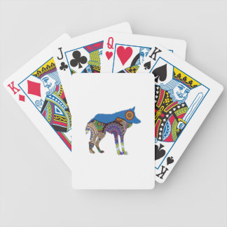 CONDITIONS FOR NEW BICYCLE PLAYING CARDS