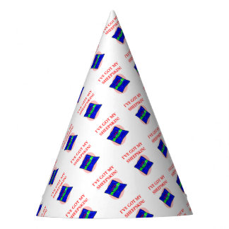 CONDOM PARTY HAT