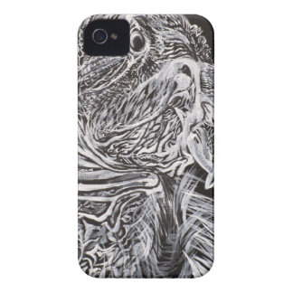 CONDOR is my name iPhone 4 Case