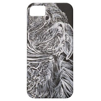 CONDOR is my name iPhone 5 Cases