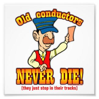 Conductors Art Photo