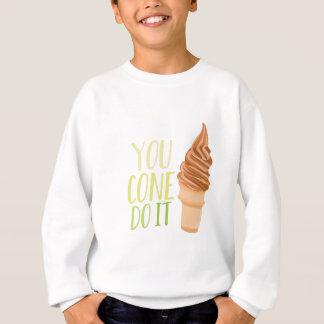 Cone Do It Sweatshirt