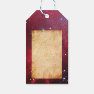 Cone Nebula Gift Tags