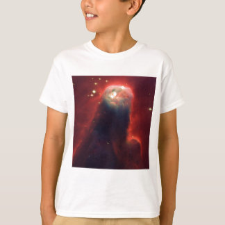 Cone Nebula NGC 2264 Taken by the Hubble Telescope T-Shirt
