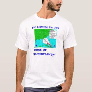 Cone of Uncertainty SE FL version T-Shirt