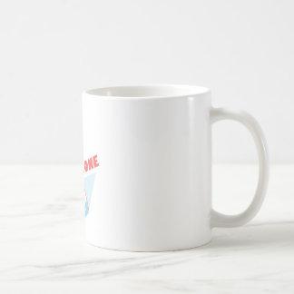 Cone Zone Coffee Mug