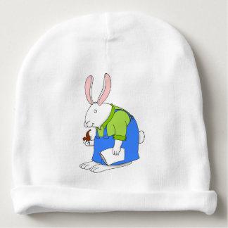 Conejito Baby Beanie