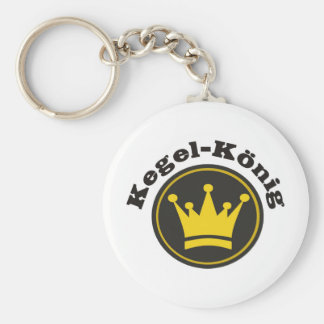 Cones Key Ring