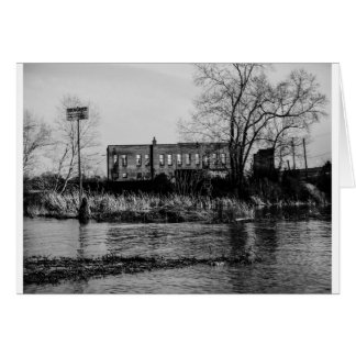 conestee mill card