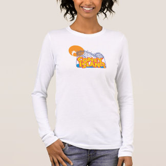 Coney Island. Long Sleeve T-Shirt