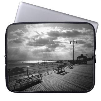 Coney Island, New York Laptop Sleeve
