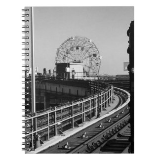 Coney Island Notebook