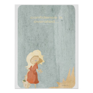 Confabulation Confidence Poster