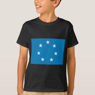 Confederate Naval Flag T-Shirt
