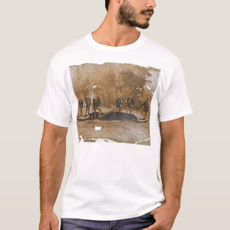 Confederate Thunderbird T-Shirt