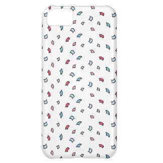 confetti cases iPhone 5C case