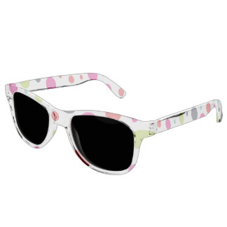 Confetti Confection Polka Dot Sunglasses