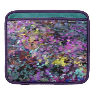 Confetti iPad/MacBook Air Sleeves iPad Sleeves