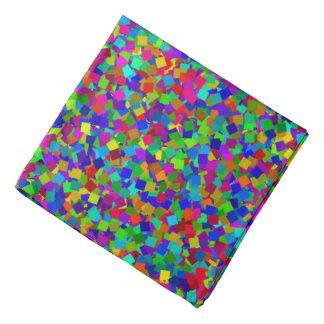 Confetti - Multicolored Bandana