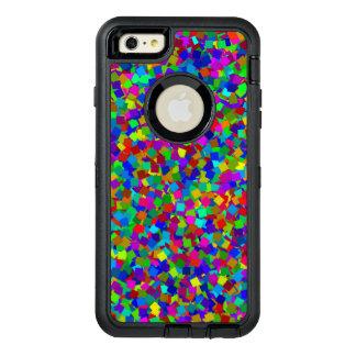 Confetti - Multicolored OtterBox iPhone 6/6s Plus Case