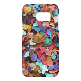 Confetti Party Carnival Colorful Paper Funny