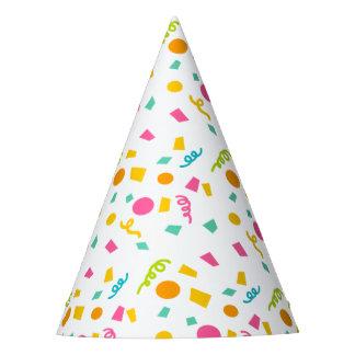 Confetti Party Hat