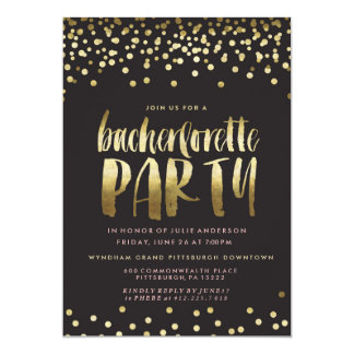 Bachelorette Party Invitations & Announcements | Zazzle.com.au