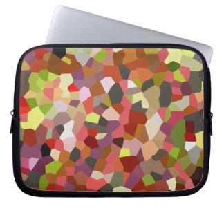 Confetti Urban Orchard Laptop Computer Sleeve