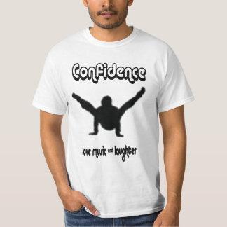 Confidence BBoy Shirt
