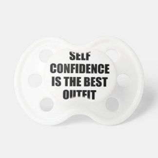 Confidence Outfit Dummy