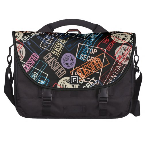 Confidential Computer Bag